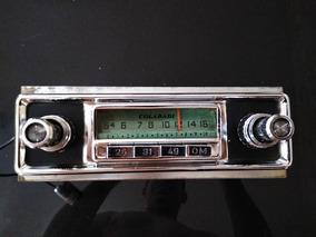 Radio Am Coloradi Fusca Kombi Corujinha Karmann Guia Tl