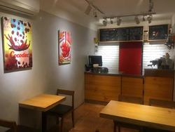 Transpaso Moderna Cafeteria Local Comercial