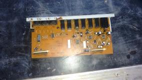 Placa De Audio Teclado Pa50