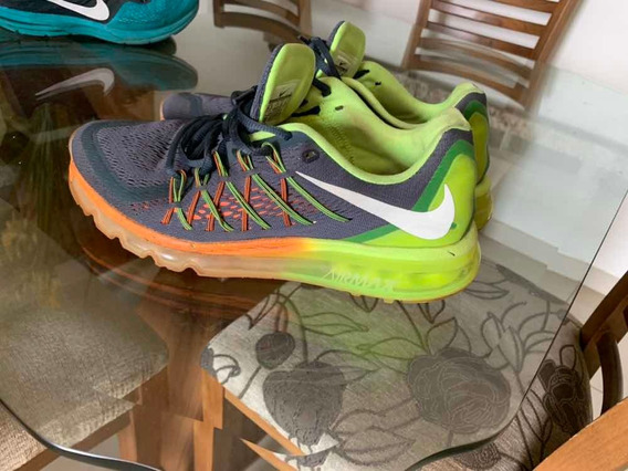 Tênis Nike Usado Número 40