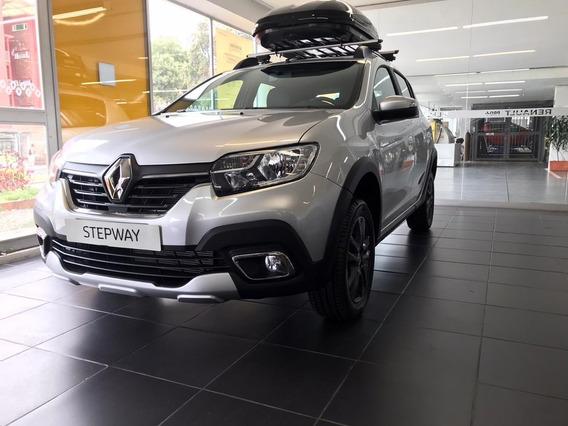 Renault Stepway Zen Automática Fase 2