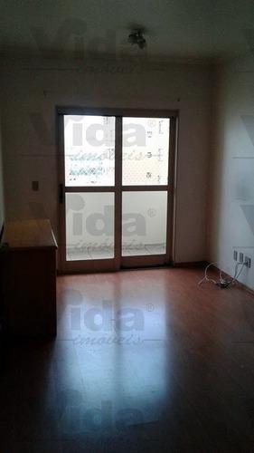 Apartamento Para Locação Em Piratininga  -  Osasco - 35678