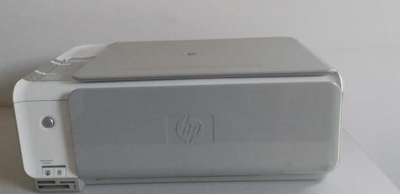 Impressora Multifuncional Hp Photosmart C3180 All In One
