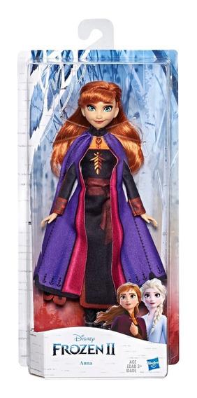 Disney Frozen 2 Personajes Clásicos Anna