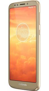 Smartphone Motorola Moto E5 Play 16gb Tela 5.3