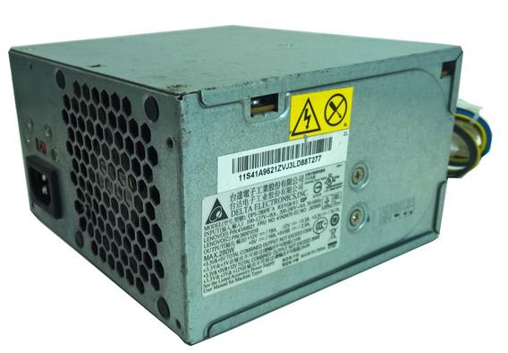 Fonte Atx Delta Eletronics Lenovo Dps-280fb A 41n3479 280w