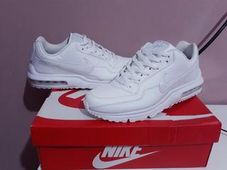 Nike Ltd 3 Blancas Cuero