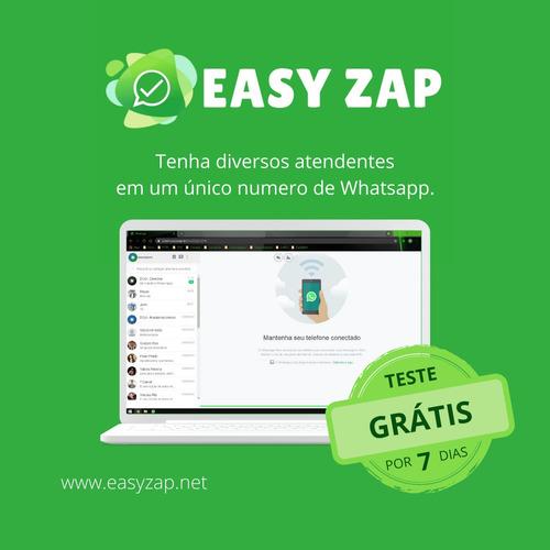 Chatbot Sistema De Auto Sac Para Atendimento Pelo Whatsapp