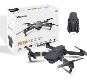 Drone Eachine E58 Com Câmera Hd 2.0mp - Promoção