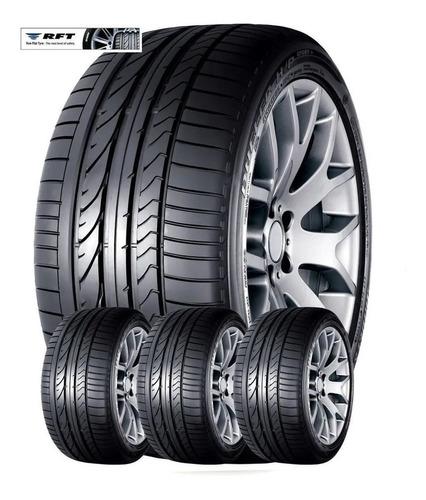 Combo 4u 275/40 R20 Dueler H/p Sport Runflat Rft Bridgestone