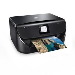 Impressora Multifuncional Hpdeskjet Wi-fi Ink Advantage 5076