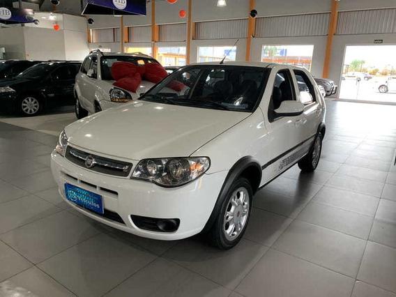 Fiat Palio Fire Economy 2012