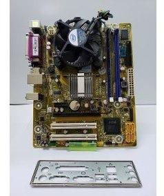 Kit Intel Lga 775 Ddr