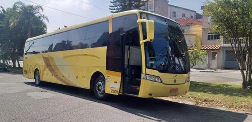 Ônibus Busscar Vistabuss Lo Fretamentos Turismo Mercedes Lo