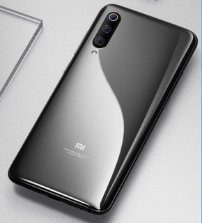 Xiaomi Mi 9t Carbon