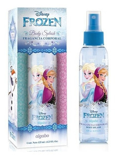 Frozen Disney Body Splash X 125 Ml