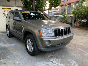 Jeep Grand Cherokee Limited Diesel 4x4