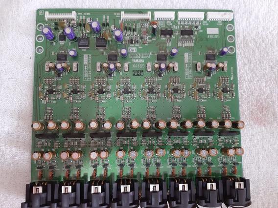 Placa Dos Auxiliares M7cl / Ls9