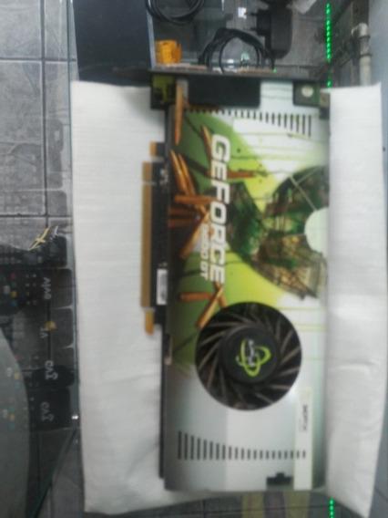 Placa De Video G Force 9600 Gt Nvidia