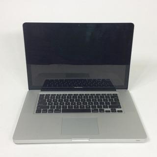 Macbook Pro A1286 Para Refacciones