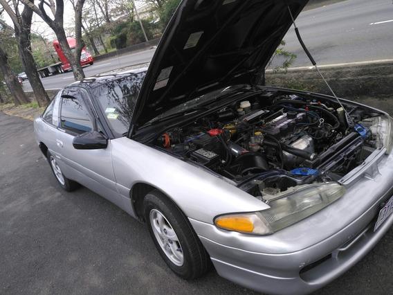 Mitsubishi Eclipse Americano