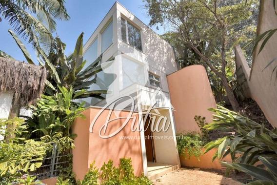 Residencial Canumã Jardim Dos Estados 396m² 4 Suítes 3 Vagas - Ca6e-8ad6
