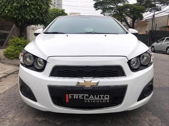 Chevrolet Sonic 1.6 Lt 16v Flex 4p Automatico