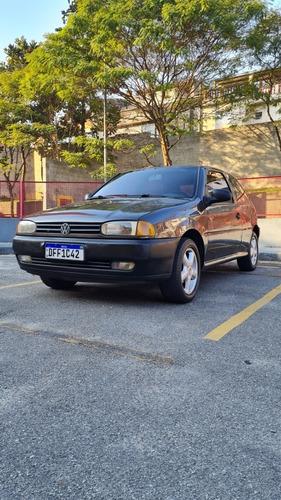 Imagem 1 de 3 de Volkswagen Gol 2002 1.0 Special 3p