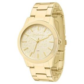 Relógio Technos Fashion Trend Feminino 2035lxw/4x