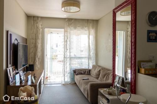 Imagem 1 de 10 de Apartamento À Venda Em São Caetano Do Sul - 25667