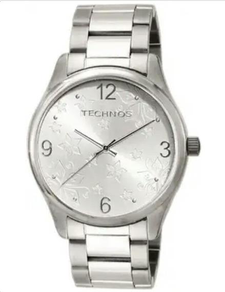Relógio Feminino Technos Novo 2035ccx/1k