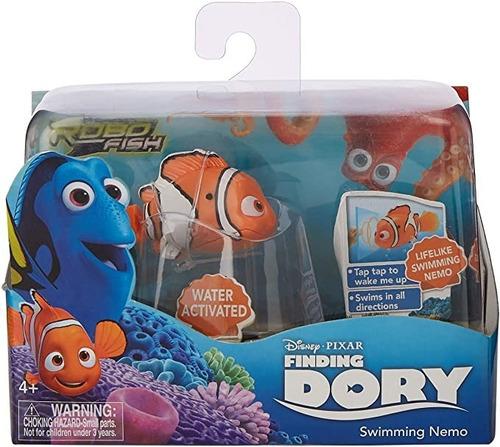 Buscando A Dory Peces Nadadores 25138