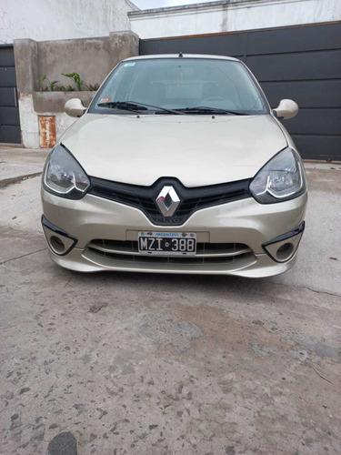 Imagen 1 de 6 de Renault Clio 5p Expres