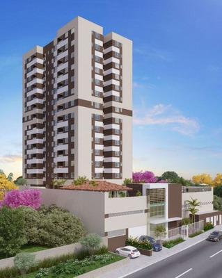Zionni Residencial - Única - Torre Única - 402 - Cp1271