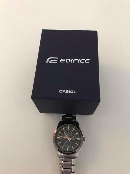 Relógio Casio Ediffice