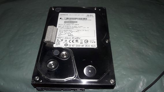 Hd Hitachi Do iMac 2tb H3d20006472s Pn:0f16970 (hd461)