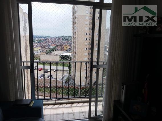 Apartamento Cdhu Em Jardim Celeste - São Paulo - 2943