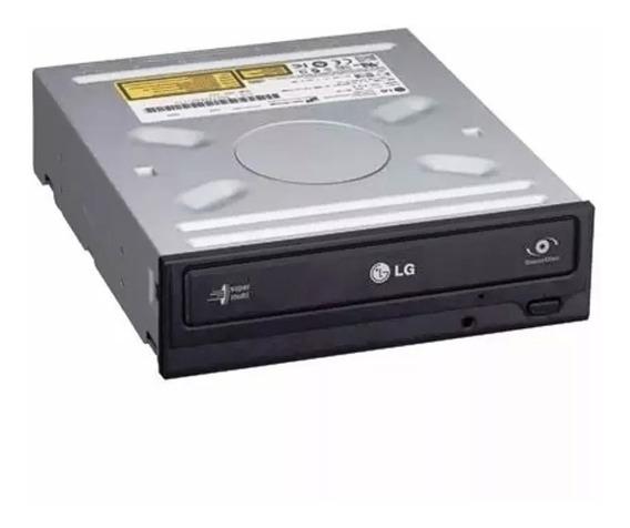 20un Drive Leitor Gravador Dvd-rw Sata Interno Desktop