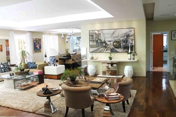 Casa-são Paulo-alto Da Boa Vista | Ref.: 375-im194264 - 375-im194264
