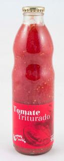 Tomate Triturado 950 Grs. Manos Del Pueblo. Mendoza