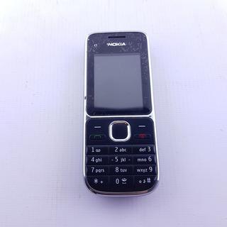 Celular Nokia C2 Funcionando