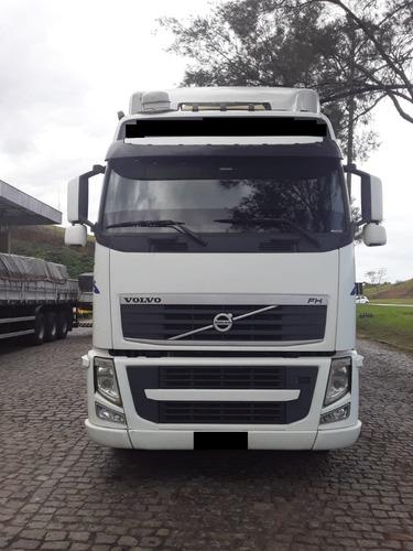 Imagem 1 de 5 de Volvo Fh 460  6x2 2015 / Caminhão Todo Revisado !!!