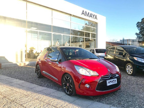 Amaya Citroën Ds3 1.6 Sport 156 Hp Extra Full