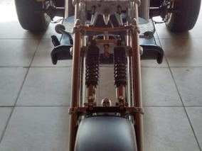 Triciclo Chopper Chopper