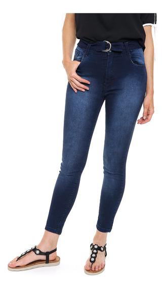 Jean Chupin Mujer Elastizado Pantalon Nuevos Chelsea Market