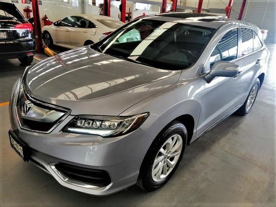 Acura Rdx 3.5 Ta 2016