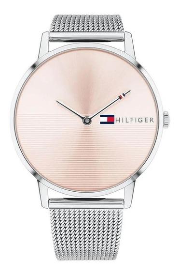 Reloj Tommy Hilfiger Alex 1781970 Mujer Envio Gratis