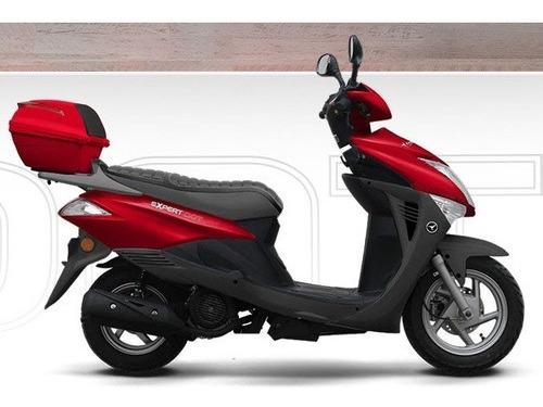 Corven Expert 150cc Dot - Motozuni Ituzaingó