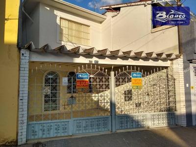 Sobrado Para Fins Comerciais Na Timóteo Penteado Em V. Galvãoo - So1365