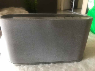 Parlante Ihome Iw2 Stereo Bluetooth Wireless 110v